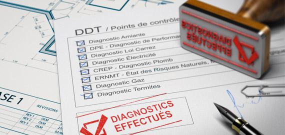 Certification du diagnostiqueur immobilier